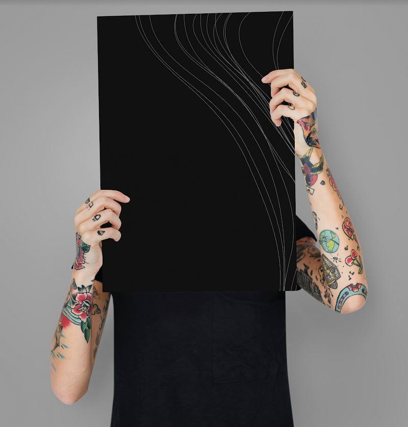 Jak funkcjonuje studio tatuażu?